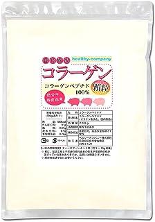 コラーゲン 国内製造 顆粒 200g コラーゲンペプチド100%品(粉末パウダーより使い易い顆粒品)