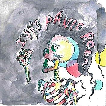 Ivy's Panic Room EP