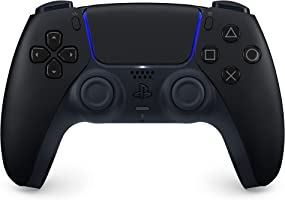 PlayStation DualSense Wireless Controller – Midnight Black - Midnight Black Controller Edition