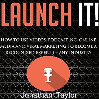 Launch It! cover art
