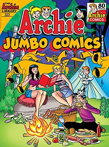 Archie Jumbo Comics Digest #323 (Archie Comics Double...