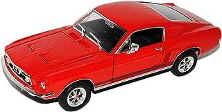 Suchergebnis Auf Für Das Rote Spielzeug Welly Auto Motorrad