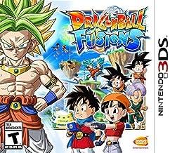 Dragon Ball - Fusions - Nintendo 3DS