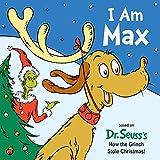 I Am Max (Dr. Seuss's I Am Board Books)