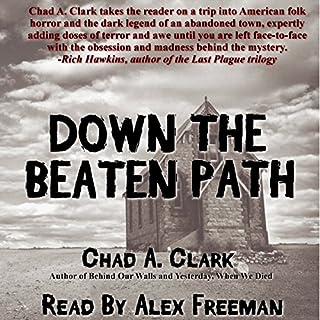 Down the Beaten Path cover art