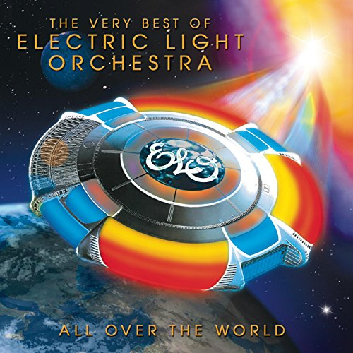 All Over The World: The Very Best Of Elo
