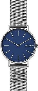 SKAGEN Women's Analogue Quartz Watch with Stainless Steel Strap SKW2922
