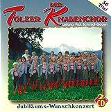 36 der schönsten Hits unter der künstlerischen Leitung von Prof. Schmidt-Garden (Doppel-CD) Annen-Polka / Karwendel Lied / Tölzer Schützenmarsch / Hoch Auf Dem Gelben Wagen / Hohe Tannen...