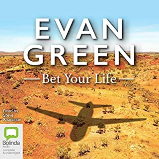 Bet Your Life cover art