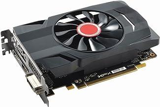 XFX RX-560D4SFG5 Radeon RX 560 1196MHz, 4gb GDDR5, 14CU, 896 SP, DX12, DP HDMI DVI, PCI-E AMD Graphics Card