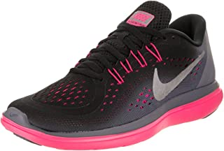 eb8105bdaf34 Nike Womens Flex 2017 RN Running Shoes (6.5 B(M) US)