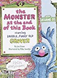 The Monster at the End of This Book (Sesame Street) (Big Bird
