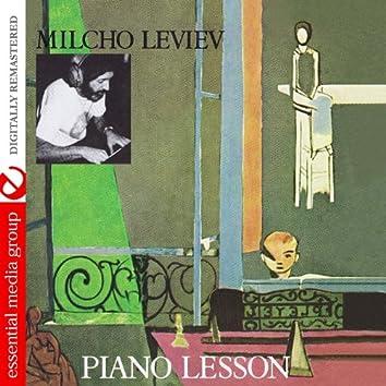 Piano Lesson (Digitally Remastered)