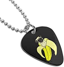 JJCSTE.C STF,Small,600x600-c,0,0,1000,1000.u15.png A Personalized Stainless Steel Guitar Pick Necklace Pendant Dog Tag Pet Card Keychain
