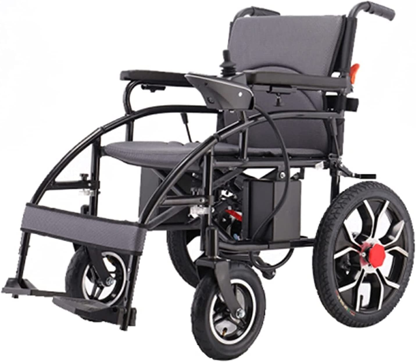 Electric Wheelchair Max 55% OFF All-Terrain Max 46% OFF Heavy-Duty Powerful L Dual-Motor