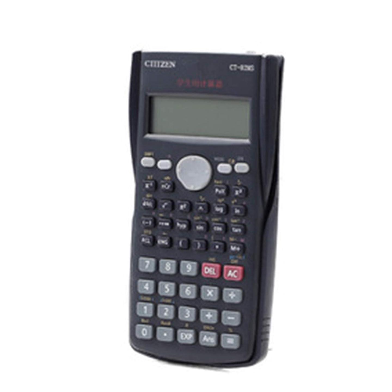 訴える他に癒す科学関数電卓試験学生電池式多機能ブラック