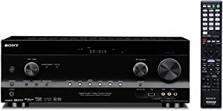Sony STRDH820 Home Cinema AV Receiver (Old Model)