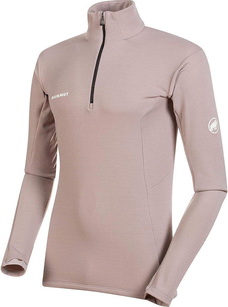 Overseas parallel import regular item Mammut Moench Advanced Half Zip - Longsleeve Cliff Max 70% OFF Men's Shirt