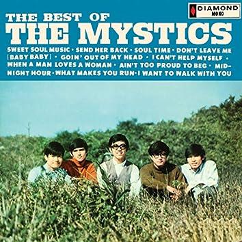 The Best of The Mystics
