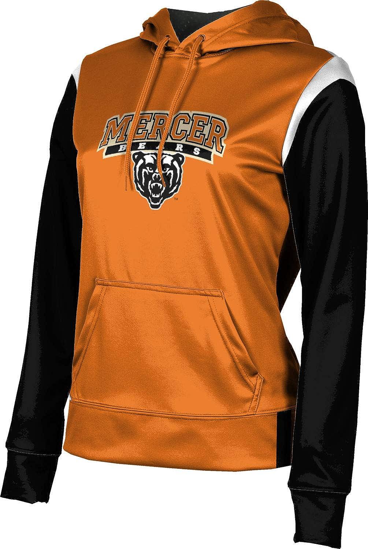 ProSphere Mercer University Girls' Pullover Hoodie, School Spirit Sweatshirt (Tailgate)