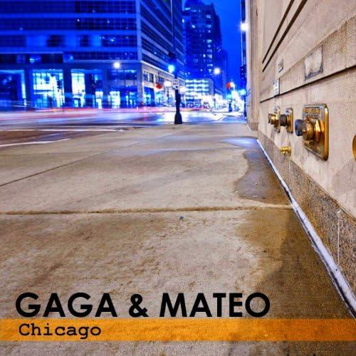 Gaga Mateo
