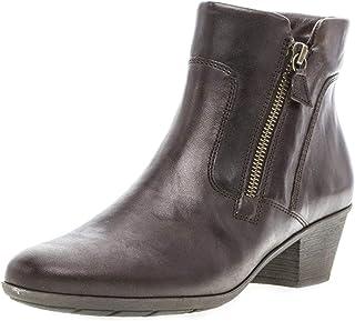 Gabor Casual laarzen in grote maten bruin 94.691.58 grote damesschoenen