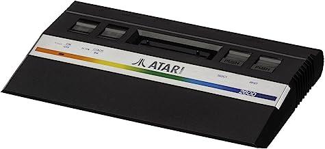 Atari 2600 Jr. Video Game Console System