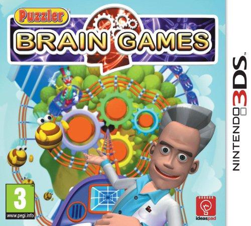 Puzzler Brain Games [Edizione: Regno Unito]