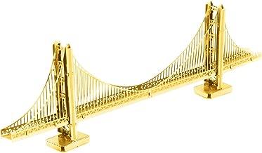Best metal earth golden gate bridge Reviews