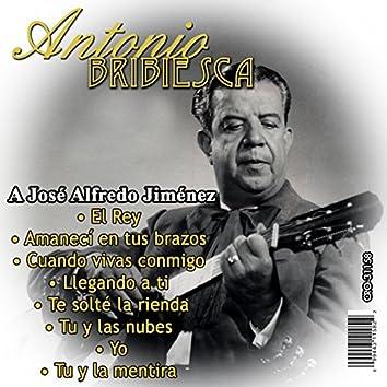 Interpreta a Jose Alfredo