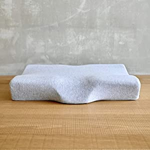 Cushion Lab Extra Dense Ergonomic Cervical Pillow