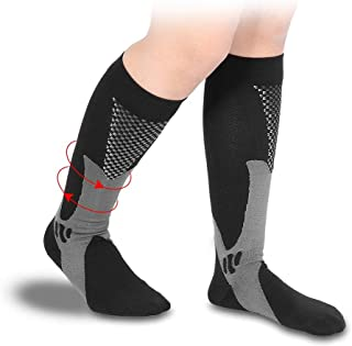 Amazon.es: Negro - Calcetines de deporte / Ropa deportiva: Ropa