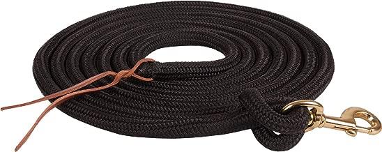 Best 15 foot lead rope Reviews