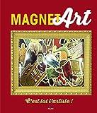 Magnet art (Documentaires art)