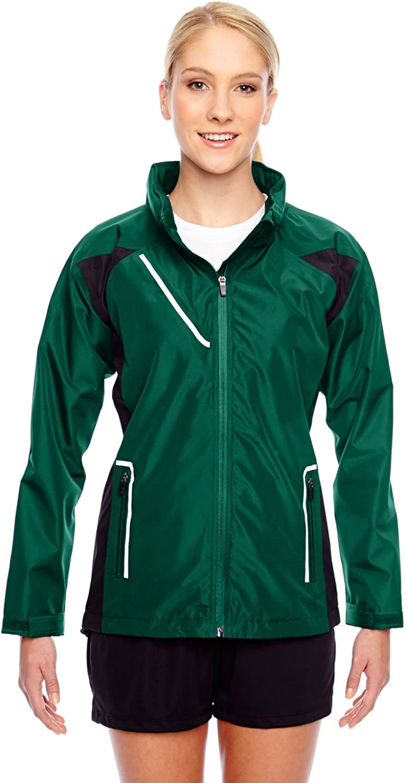 Team 365 Women's Dominator Waterproof Jacket