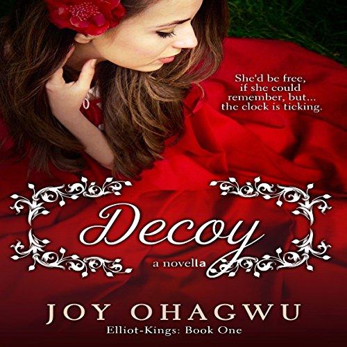 Decoy cover art