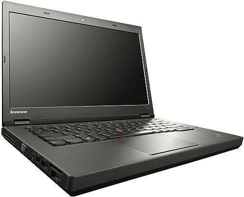 Lenovo ThinkPad T440p 14 Zoll 1600x900 HD Intel Core i5 240GB SSD Festplatte 8GB Speicher Win 10 Pro 20AW0091GE Notebook Laptop Ultrabook General berholt Schätzpreis : 332,00 €