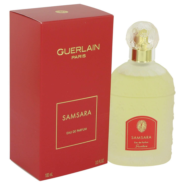 SAMSARA by Guerlain Eau Max 73% OFF De oz 3.4 Max 85% OFF Parfum Spray