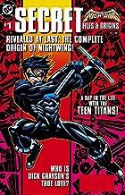 Nightwing: Secret Files & Origins #1 (DC Secret Files)