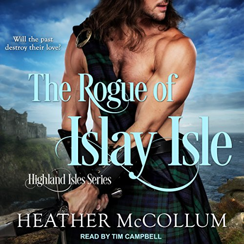 The Rogue of Islay Isle cover art