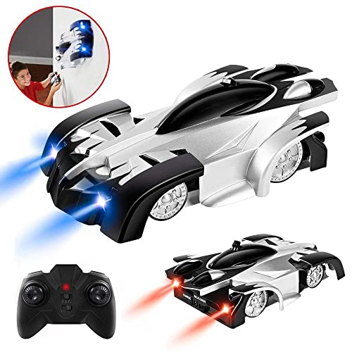 Joy Jam Gifts For 6 12 Year Old Boys RC Wall Climbing Car
