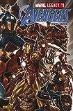 Avengers HS n°1