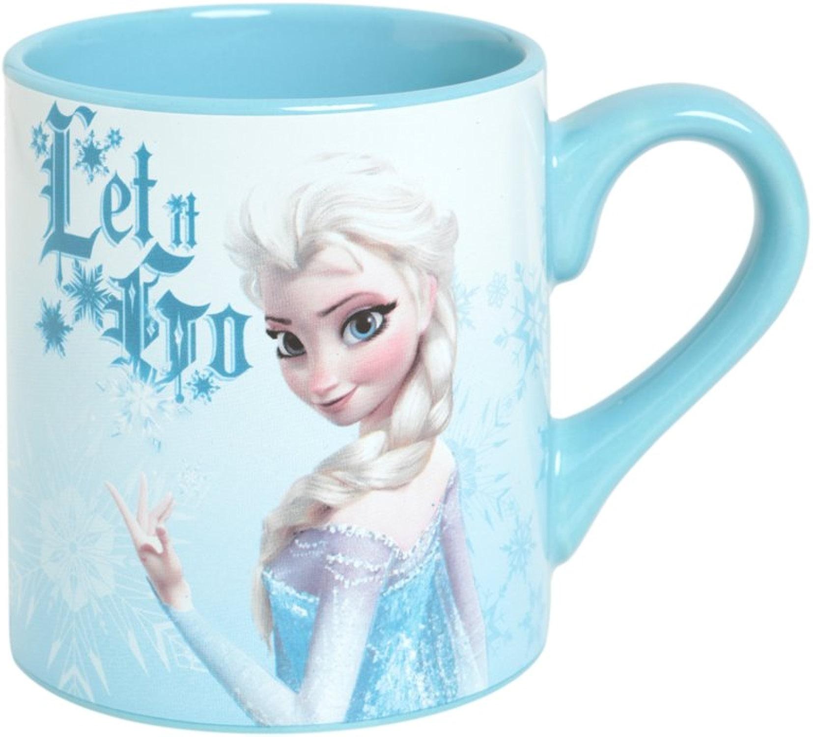 Disney Frozen Let It Go Mug by Disney