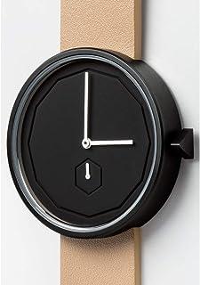 Aark Collective Heren Classic Neu Horloge One Size Zwart