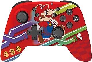 Hori Nintendo Switch Wireless HORIPAD, Super Mario, Officially Licensed By Nintendo - Nintendo Switch Accessories