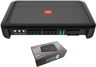 $169 » JBL Club A754 400W RMS 4 Channel Class H High Performance AMP Car Amplifier 704