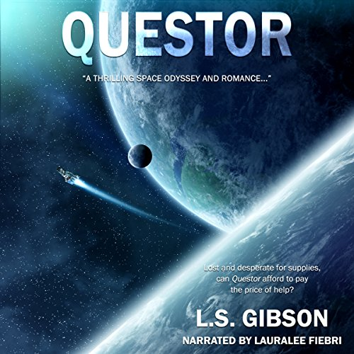 Questor cover art