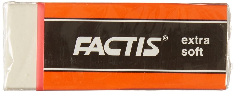 General Pencil Magic White Extra Soft Vinyl Eraser