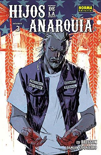HIJOS DE LA ANARQUIA 03 (Comic Usa)