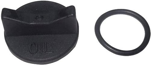 New Kubota Oil Filler Cap W/ORing B2710 B2910 B3030 B3300 B3350 B7500 B7510